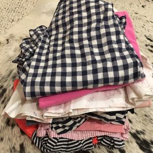 Janie and Jack Shirts & Tops - 12-24 month bundle of 7 cute items.